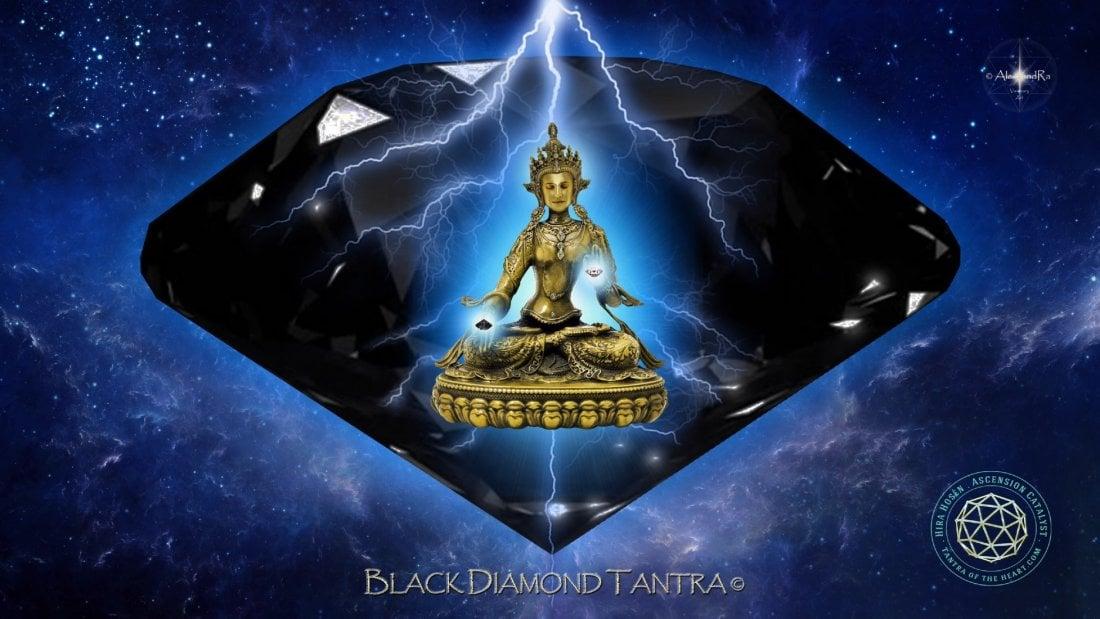 BLACK DIAMOND TANTRA® workshop, 27 September | Event in Helwan | AllEvents.in