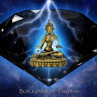 BLACK DIAMOND TANTRA workshop