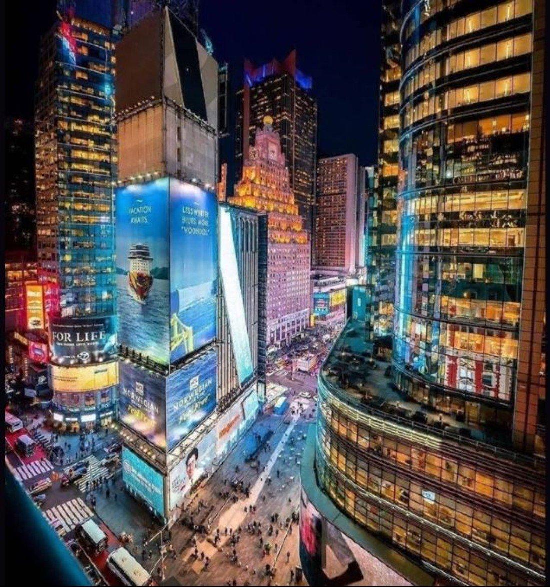 New York City Bus Trip December 11, 2021 from Norfolk, VA, 11 December | Event in Manhattan | AllEvents.in