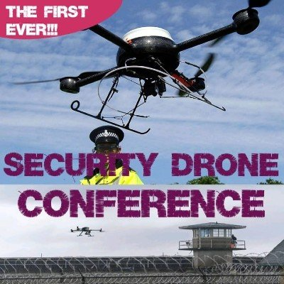 Security Drones Conference