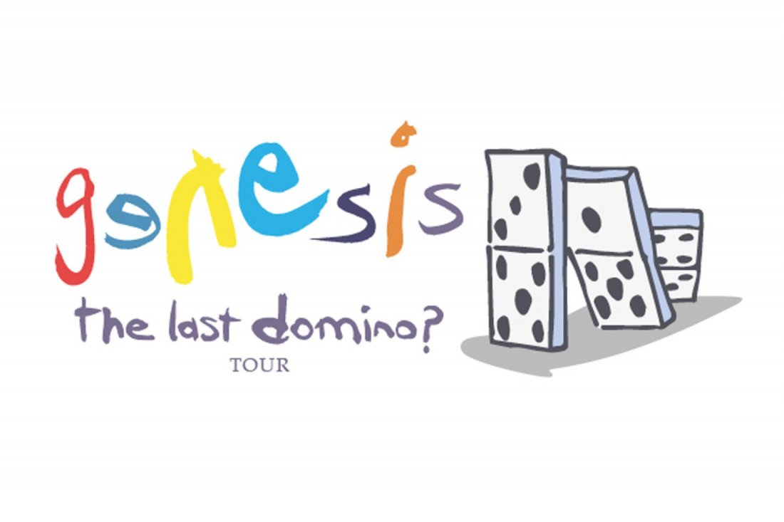 Genesis The Last Domino? Tour, 15 November | Event in Chicago | AllEvents.in