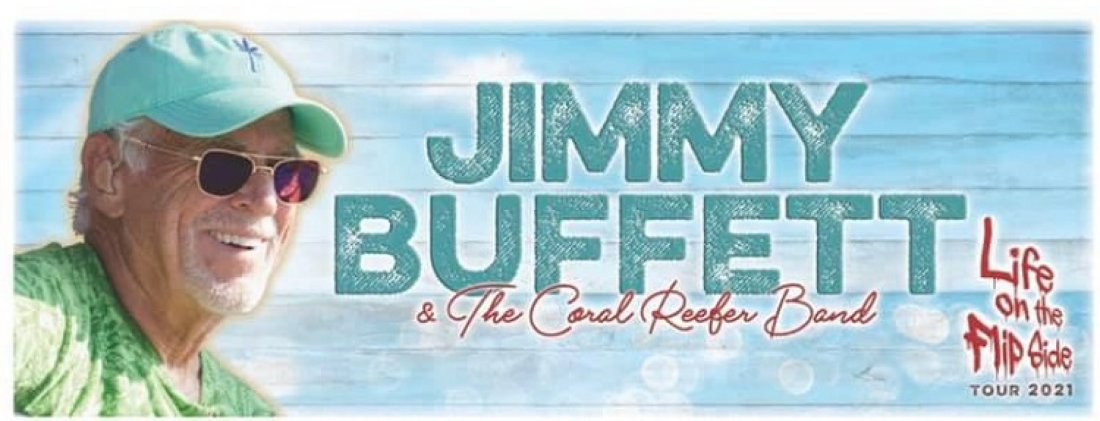 Jimmy Buffett Life On The Flip Side, 11 December | Event in Orlando | AllEvents.in