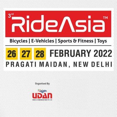 RideAsia-2022 (A Tour To Asias Wheels)