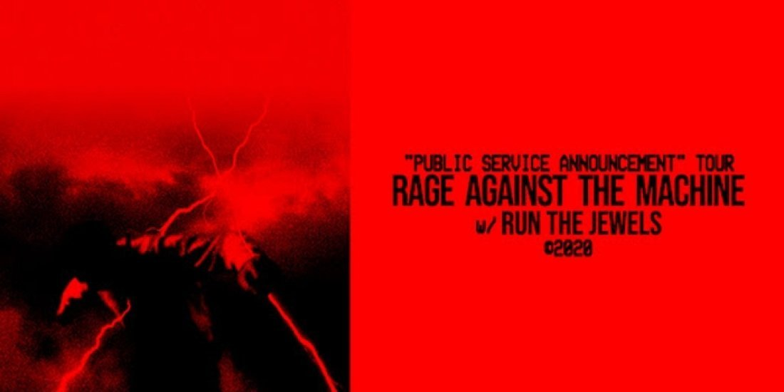 Rage Against The Machine 2022, 7 May | Event in Edmonton | AllEvents.in