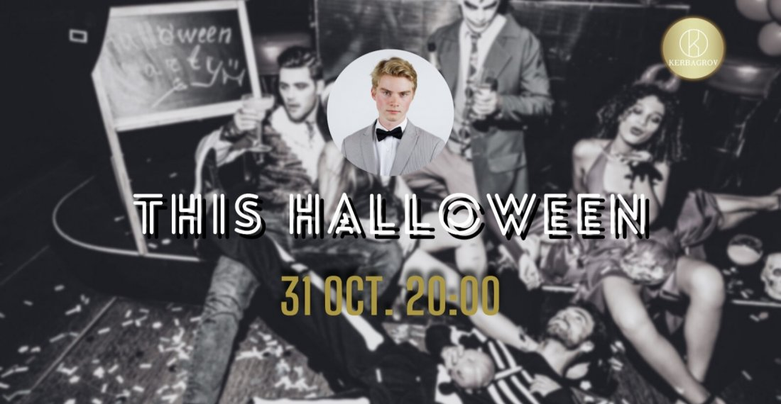 Night Pool Live DJ Ball - Halloween, 31 October | Event in London | AllEvents.in