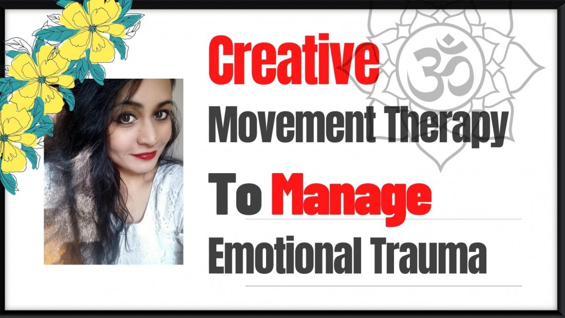 7 Days Movement Therapy Session on Zoom | Online Event | AllEvents.in