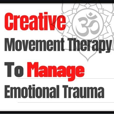 7 Days Movement Therapy Session on Zoom