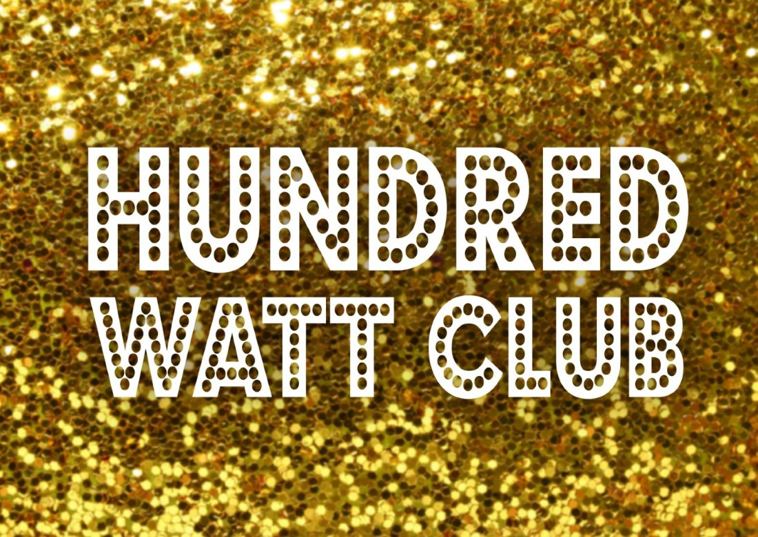 Hundred Watt Club - An evening of burlesque & vaudeville, 6 November   Event in Banbury   AllEvents.in