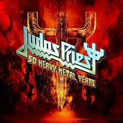 Judas Priest 2021