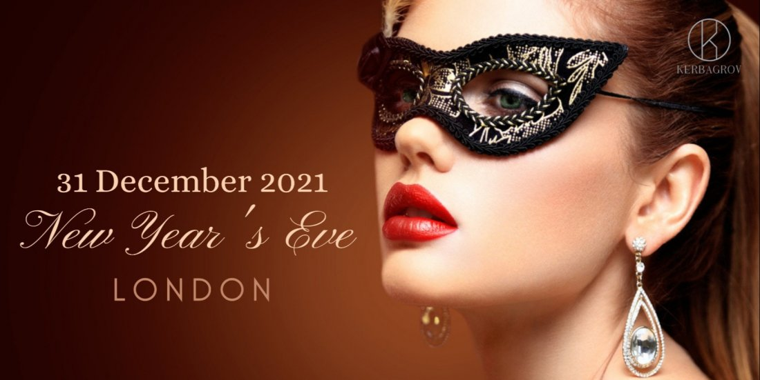 NYE Masquerade Ball London, 31 December   Event in London   AllEvents.in