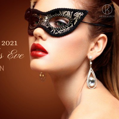NYE Masquerade Ball London