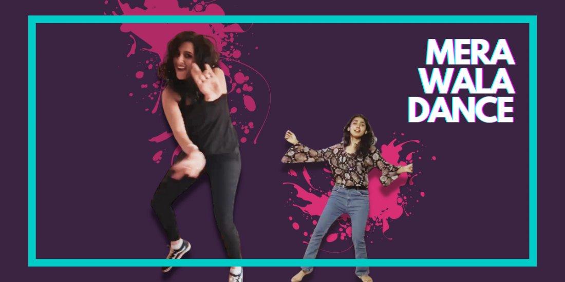 MERA WALA DANCE class | Online Event | AllEvents.in