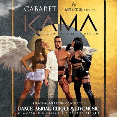 Kama - Dinner & Show