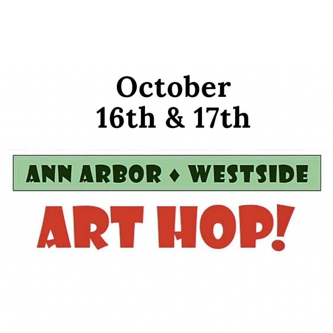 Ann Arbor Westside Art Hop | Event in Ann Arbor | AllEvents.in