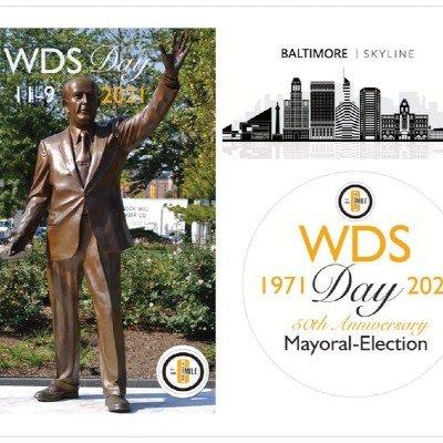 Inaugural William Donald Schaefer Day 2021