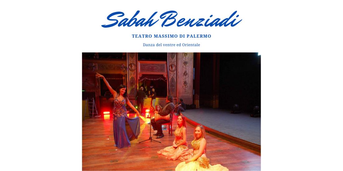 Corso danza del ventre a Palermo Sicilia adulti e Bambine Accademia riconosciuta dal MIBAC Ministero   AllEvents.in