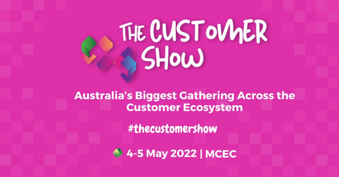 The Customer Show, 4 May   Event in Melbourne   AllEvents.in