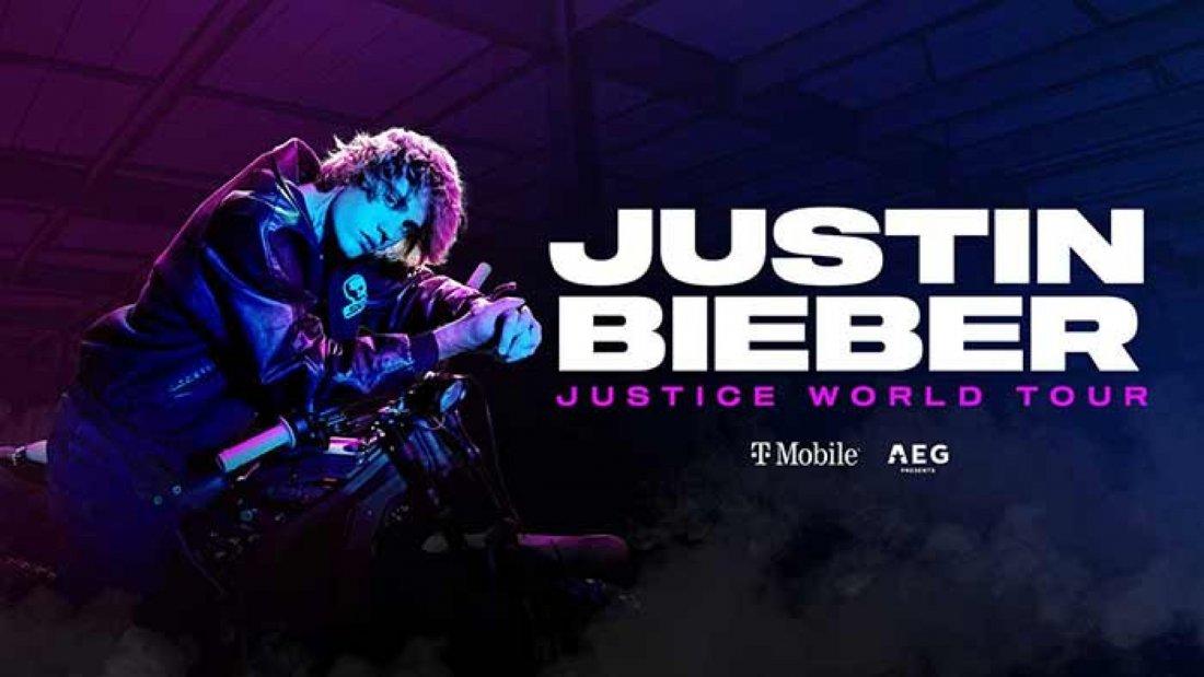 Justin Bieber Justice Tour, 19 April | Event in Cincinnati | AllEvents.in