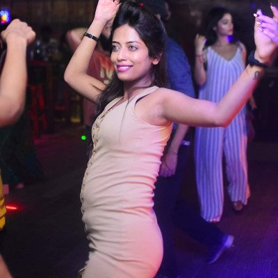 Welcome your Weekend with The Party You Deserve Bangalore