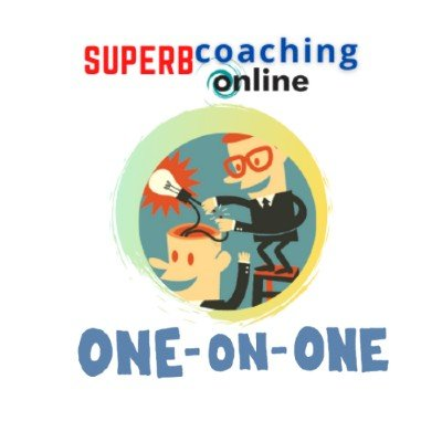 SUPERBcoaching ONLINE - Unleash your Potential One-on-One