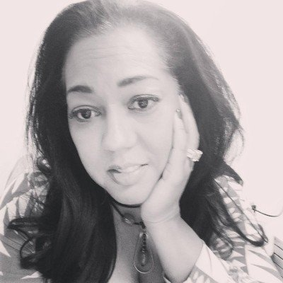 JANESHA FORRESTER-TAYLOR AUTHOR A CYCLE BETWEEN US