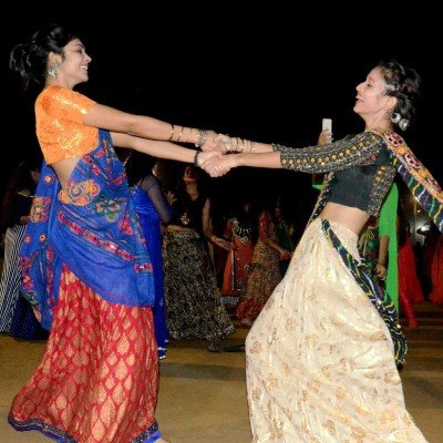 Navaratri Dandiya Nights - E Halo Raas Garba Ramva Mississauga Toronto