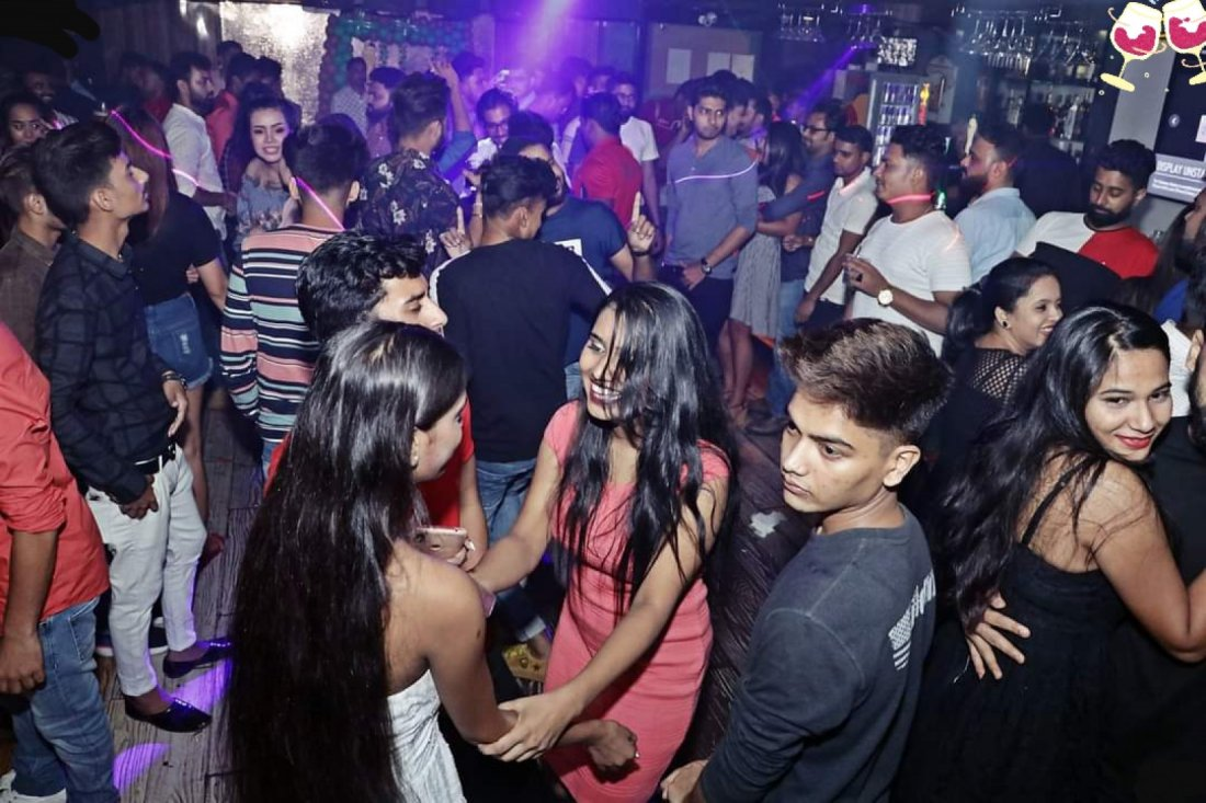 Welcome your Weekend with The Party You Deserve! Chennai, 24 September | Event in Chennai | AllEvents.in