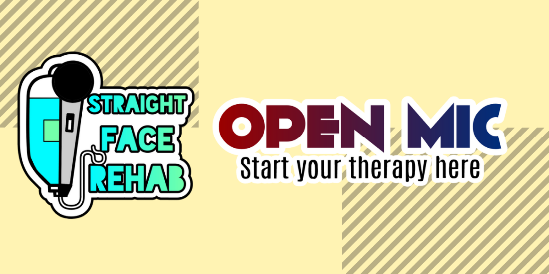 SFR's Open Mic | Event in Hyderabad | AllEvents.in