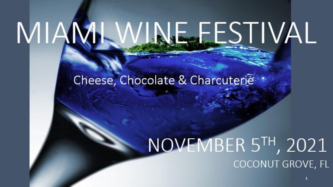 Miami Wine Festival, 5 November | Event in Miami | AllEvents.in