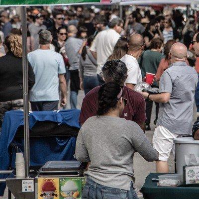 Miami Wine Festival