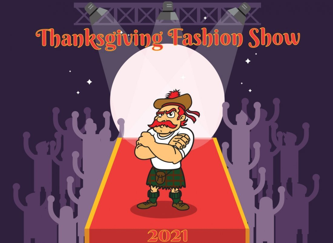 Real Men Wear Kilts North Texas Thanksgiving Fashion Show, 6 November   Event in Fort Worth   AllEvents.in