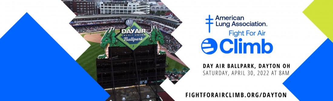 Fight For Air Climb, 30 April | Event in Dayton | AllEvents.in