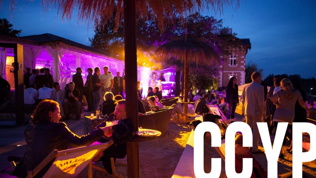 Collin County Young Professionals Fall Networking Mixer | Event in The Colony | AllEvents.in