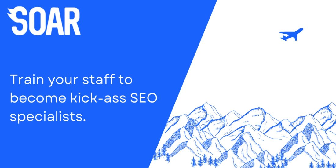 Soar Online SEO Basic: One Day SEO Course, 28 October | Online Event | AllEvents.in