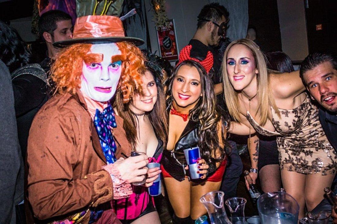 2021 Denver Halloween Bar Crawl (Saturday), 30 October   Event in Denver   AllEvents.in