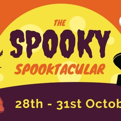 The Spooky Spooktacular