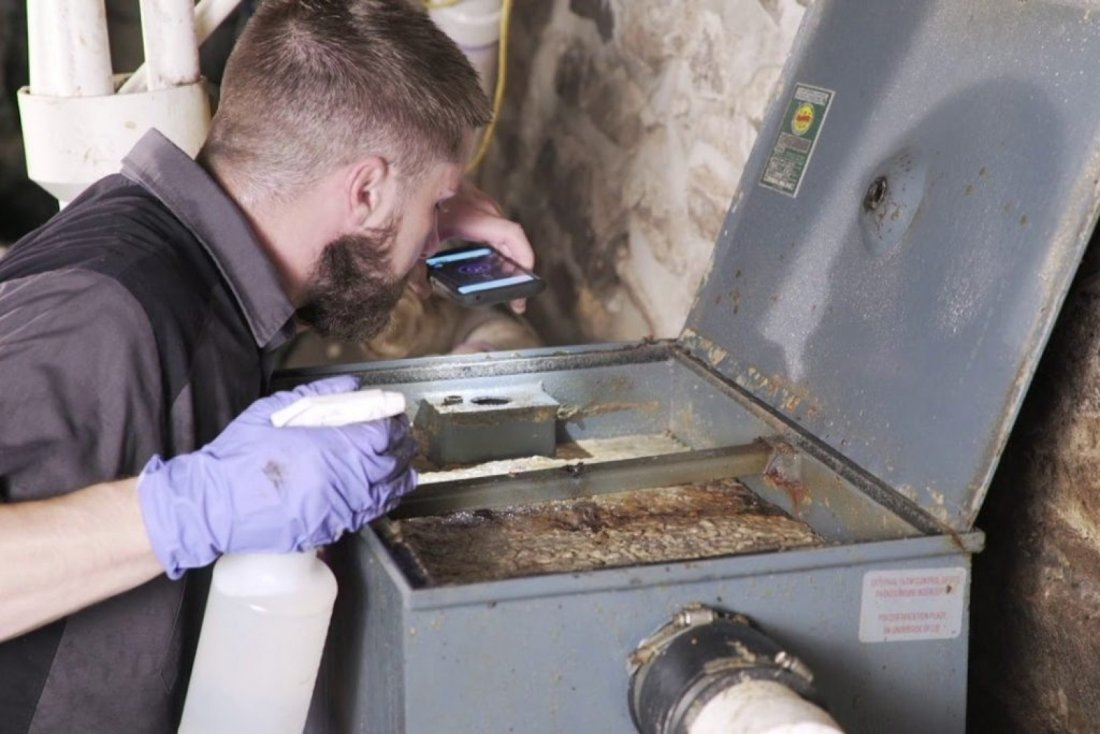 Jacksonville Grease Trap Cleaning | Online Event | AllEvents.in