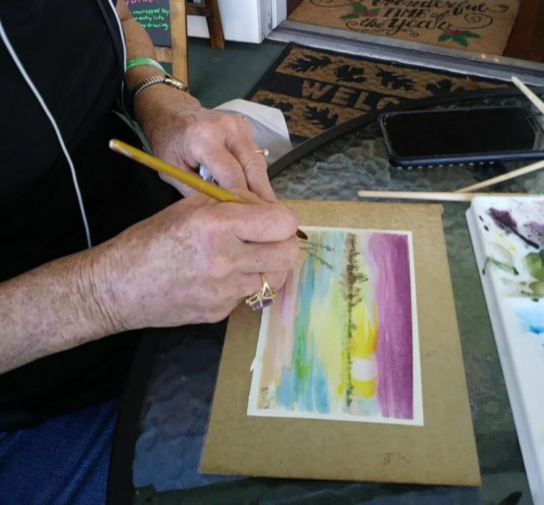 Art on the Porch   Event in Fort Pierce   AllEvents.in