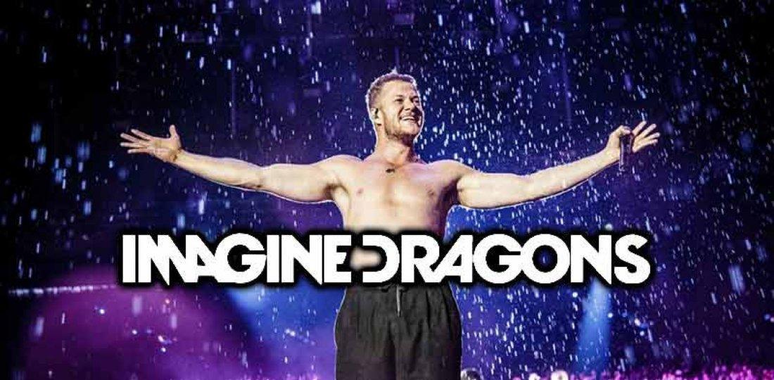 Imagine Dragons Mercury Tour, 14 March | Event in Phoenix | AllEvents.in