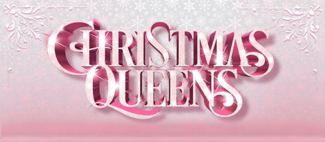 Christmas Queens 2021 : HoliSlay Drag Show, 17 December | Event in Prague | AllEvents.in