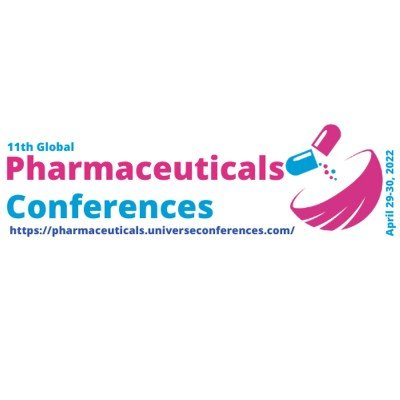 11th UCG Edition on Pharmaceuticals & Pharmacy Networking Conferences