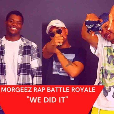 Rap Battle Royale 2.0