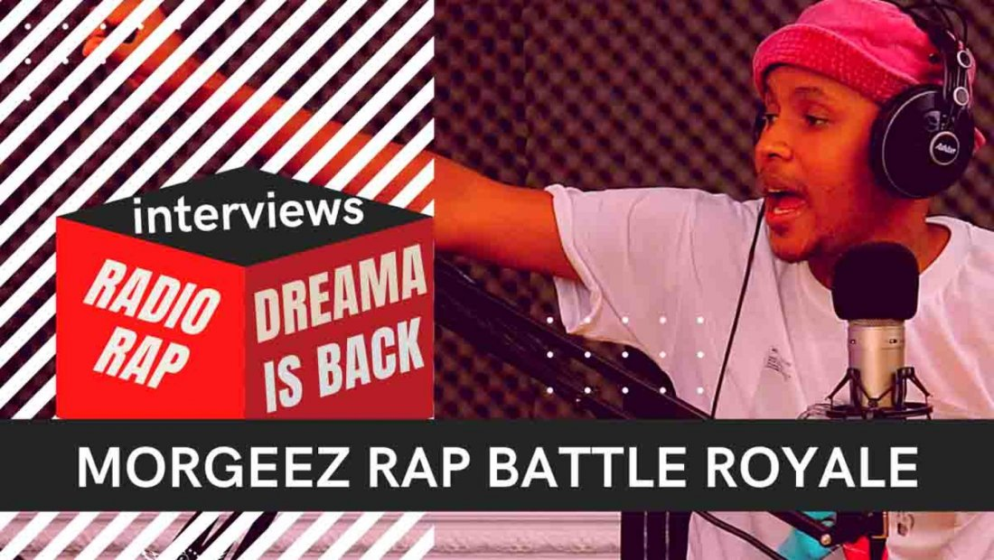 Rap Battle Royale 2.0, 11 November   Event in Johannesburg   AllEvents.in
