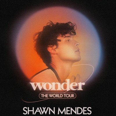 Shawn Mendes Wonder Tour