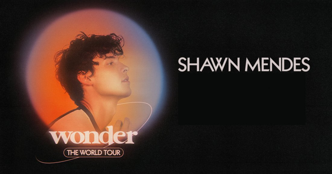 Shawn Mendes Wonder Tour, 28 June | Event in Seattle | AllEvents.in