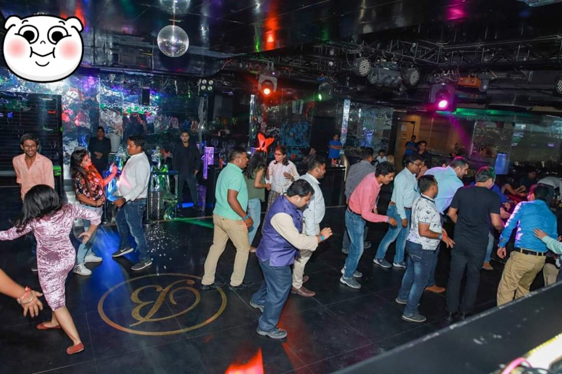 Welcome your Weekend with The Special Party You Deserve! Chennai, 22 October | Event in Chennai | AllEvents.in