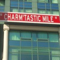 Charm'tastic Mile