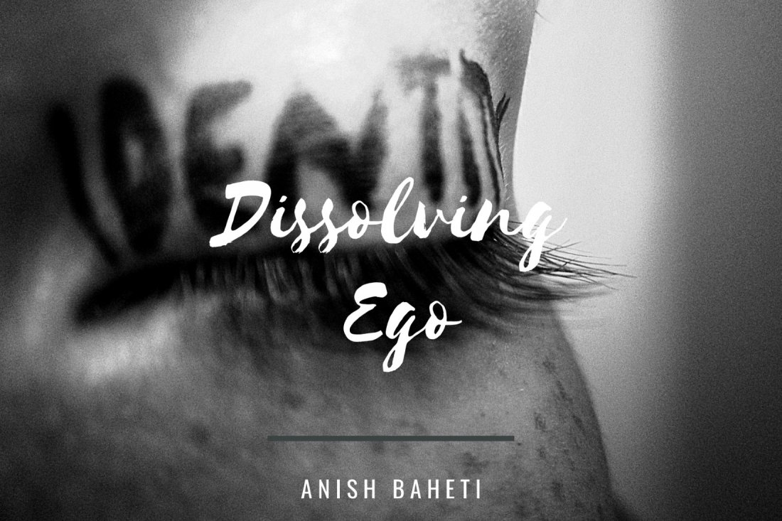 Dissolving Ego (access it anyime, anywhere) | Online Event | AllEvents.in