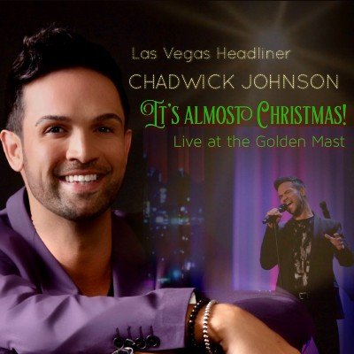 Chadwick Johnson - Its Almost Christmas  Live at the Golden Mast December 10th