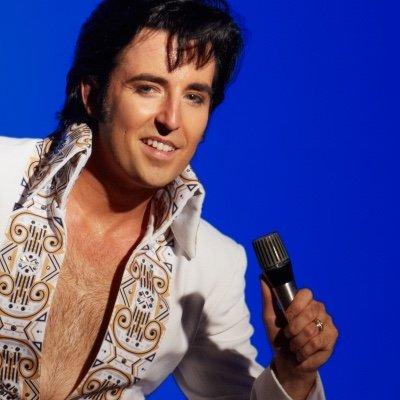 The Elvis Concert starring Pete Paquette